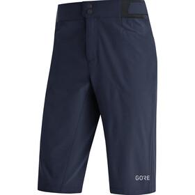 GORE WEAR Passion Shorts Men, niebieski